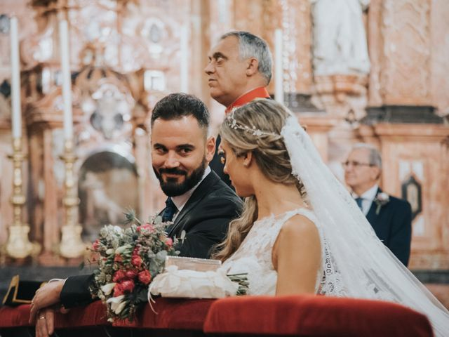 La boda de David y Elena en Sevilla, Sevilla 10