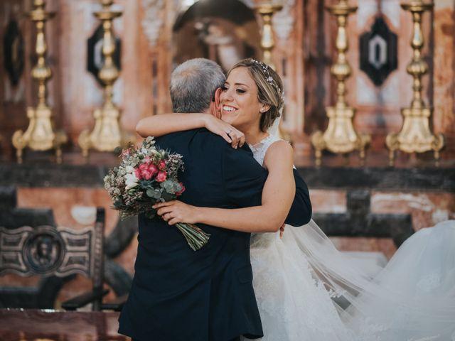 La boda de David y Elena en Sevilla, Sevilla 12