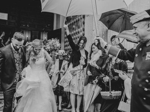 La boda de David y Elena en Sevilla, Sevilla 13