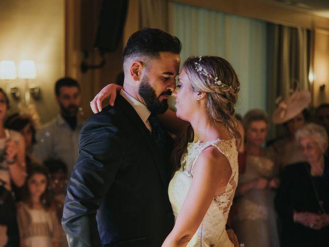 La boda de David y Elena en Sevilla, Sevilla 24