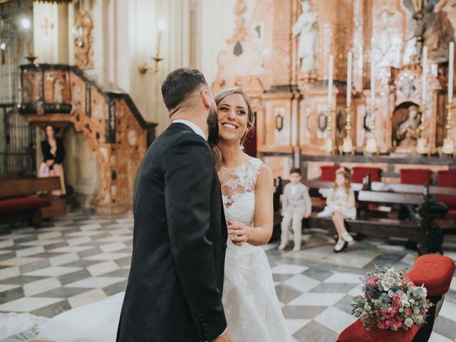 La boda de David y Elena en Sevilla, Sevilla 9