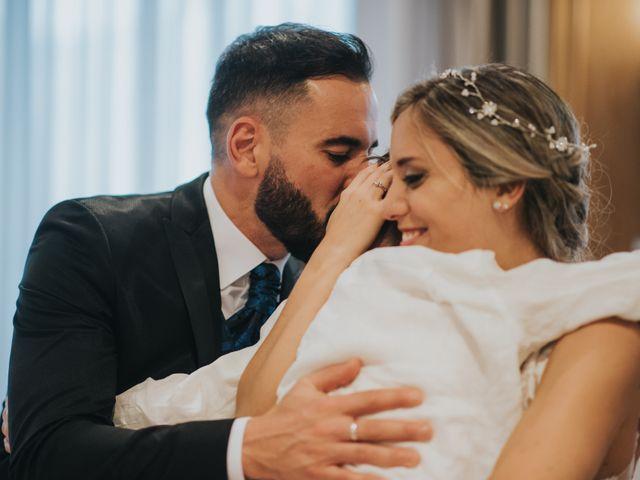 La boda de David y Elena en Sevilla, Sevilla 22