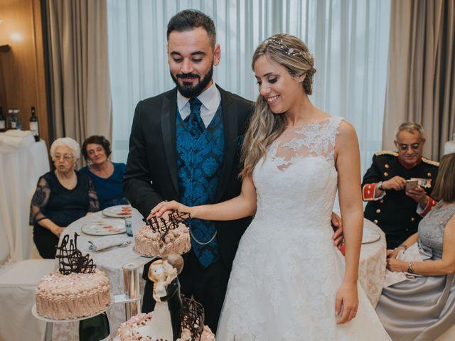 La boda de David y Elena en Sevilla, Sevilla 23