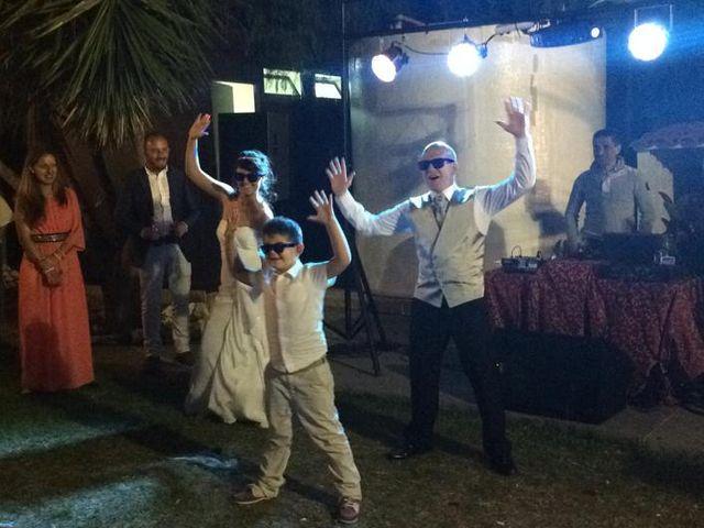 La boda de Maria y Jorge en Huelva, Huelva 3