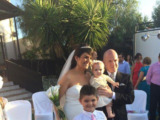 La boda de Maria y Jorge en Huelva, Huelva 4