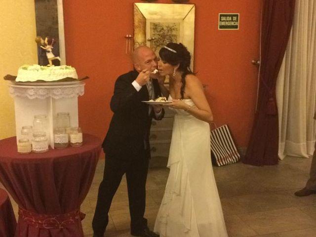 La boda de Maria y Jorge en Huelva, Huelva 2