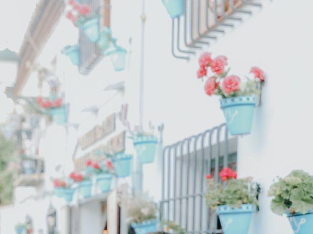 La boda de Jairo y Sandra en Granada, Granada 16