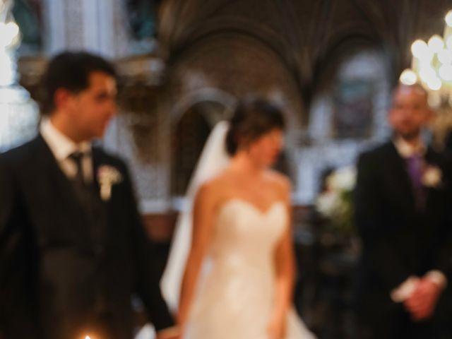 La boda de Jairo y Sandra en Granada, Granada 32