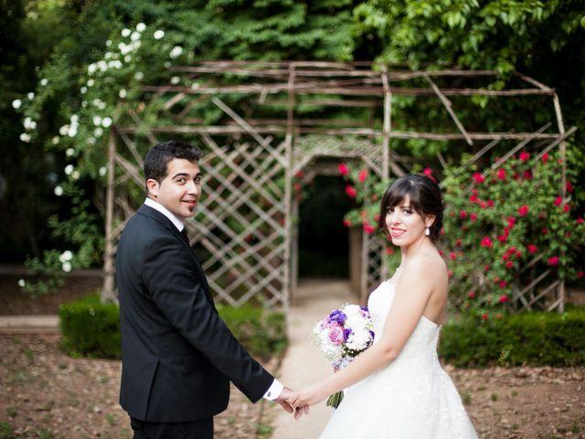 La boda de Jairo y Sandra en Granada, Granada 43