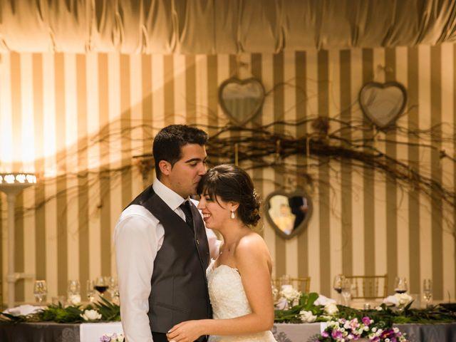La boda de Jairo y Sandra en Granada, Granada 46