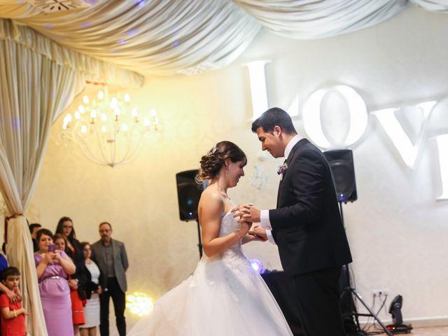 La boda de Jairo y Sandra en Granada, Granada 47