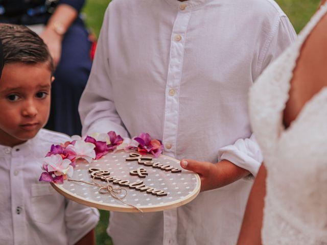 La boda de kevin y Carol en Otura, Granada 42