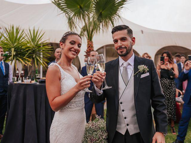 La boda de kevin y Carol en Otura, Granada 60