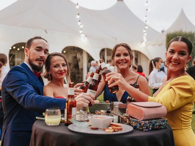 La boda de kevin y Carol en Otura, Granada 63