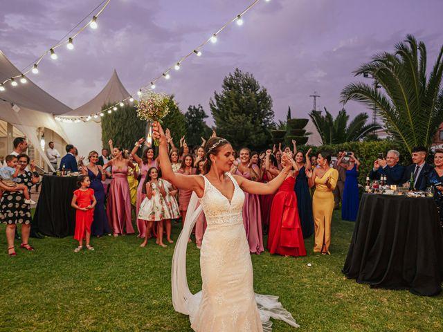 La boda de kevin y Carol en Otura, Granada 67