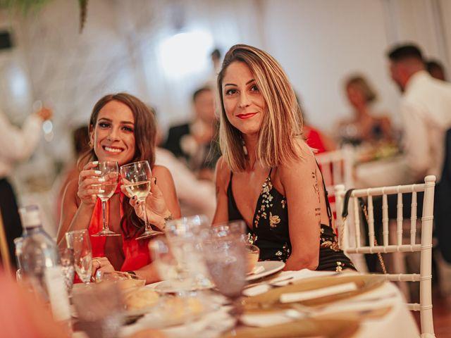 La boda de kevin y Carol en Otura, Granada 72