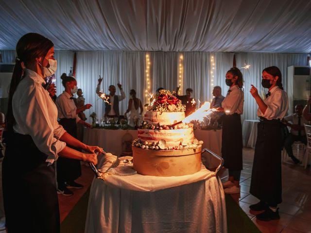 La boda de kevin y Carol en Otura, Granada 76