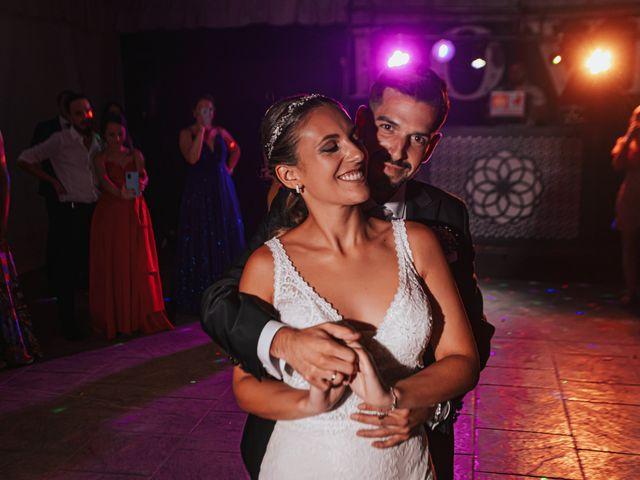 La boda de kevin y Carol en Otura, Granada 82