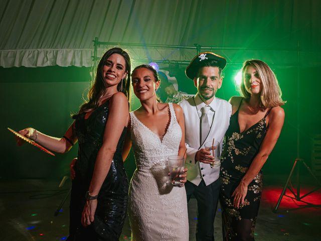La boda de kevin y Carol en Otura, Granada 88