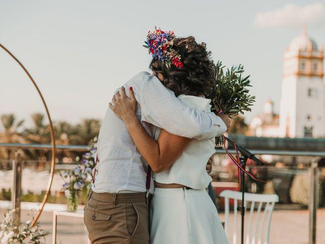 La boda de Beatriz y Antonio