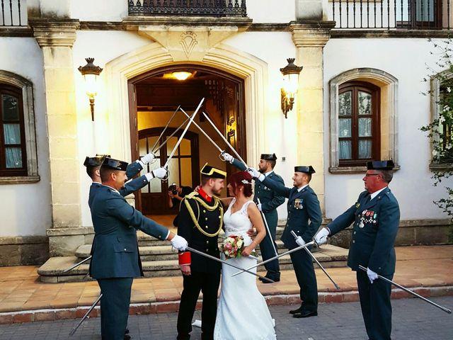 La boda de Tomás y Aroa en Daya Vieja, Alicante 1