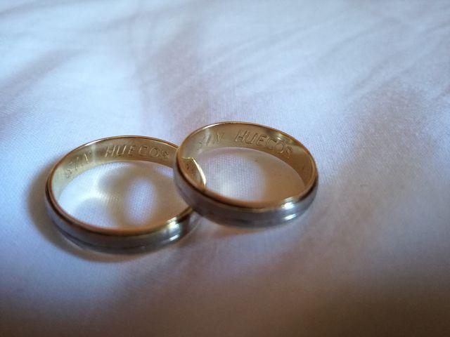 La boda de Tomás y Aroa en Daya Vieja, Alicante 6