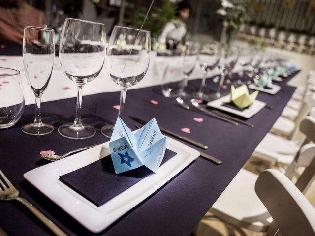 La boda de Ruben y Claudia en Zaragoza, Zaragoza 23