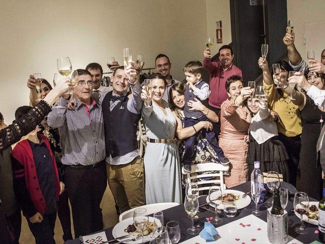 La boda de Ruben y Claudia en Zaragoza, Zaragoza 26