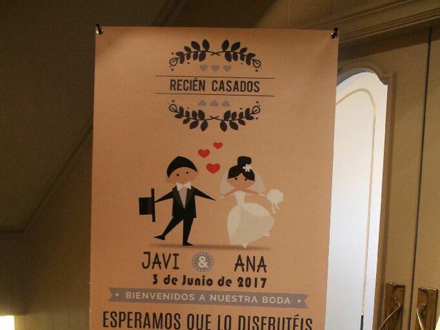 La boda de Javi y Ana en Getxo, Vizcaya 4