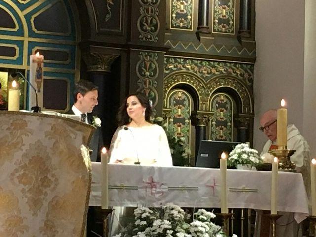 La boda de Javi y Ana en Getxo, Vizcaya 5