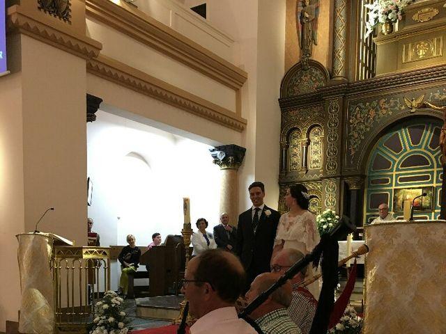 La boda de Javi y Ana en Getxo, Vizcaya 6
