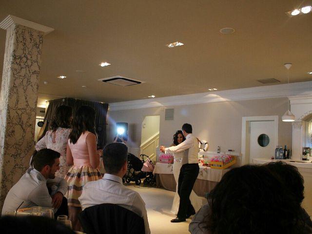 La boda de Javi y Ana en Getxo, Vizcaya 2