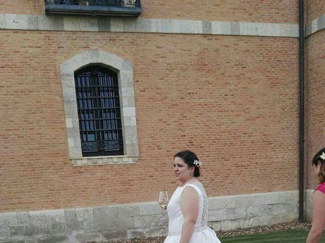La boda de Cesar y Sara en Zamora, Zamora 5