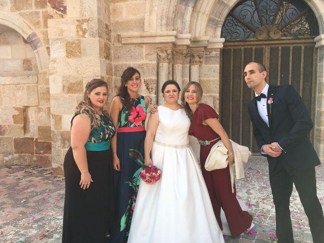 La boda de Cesar y Sara en Zamora, Zamora 7