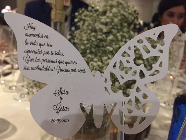 La boda de Cesar y Sara en Zamora, Zamora 8