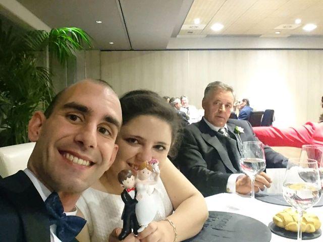 La boda de Cesar y Sara en Zamora, Zamora 9