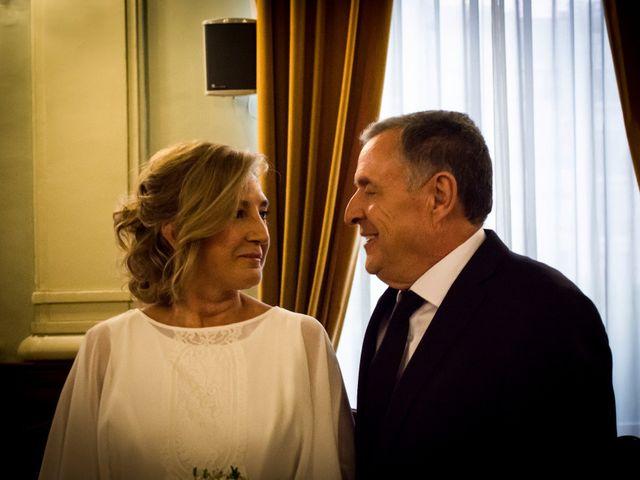 La boda de Pilar y Alejandro