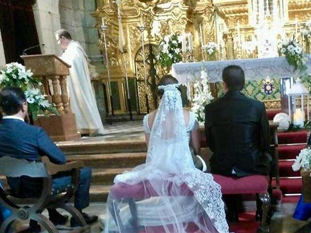 La boda de Sergio  y Jessica  en Alcala La Real, Jaén 6