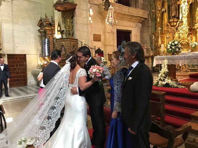 La boda de Sergio  y Jessica  en Alcala La Real, Jaén 7