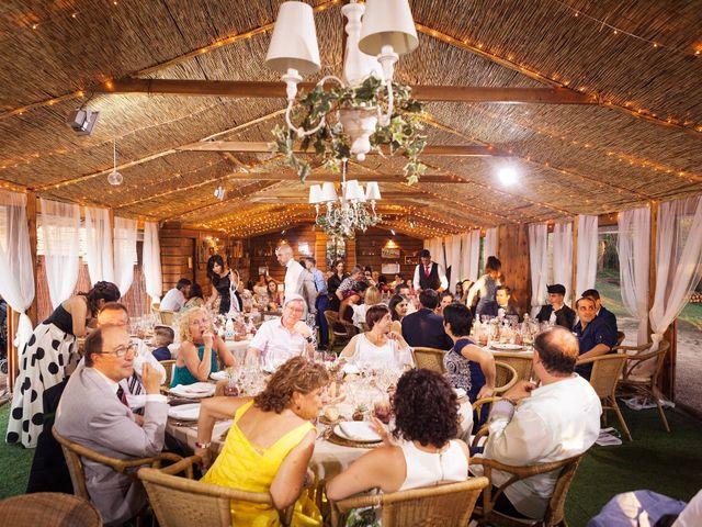 La boda de Angel y Cristina en Vilanova De Sau, Barcelona 15