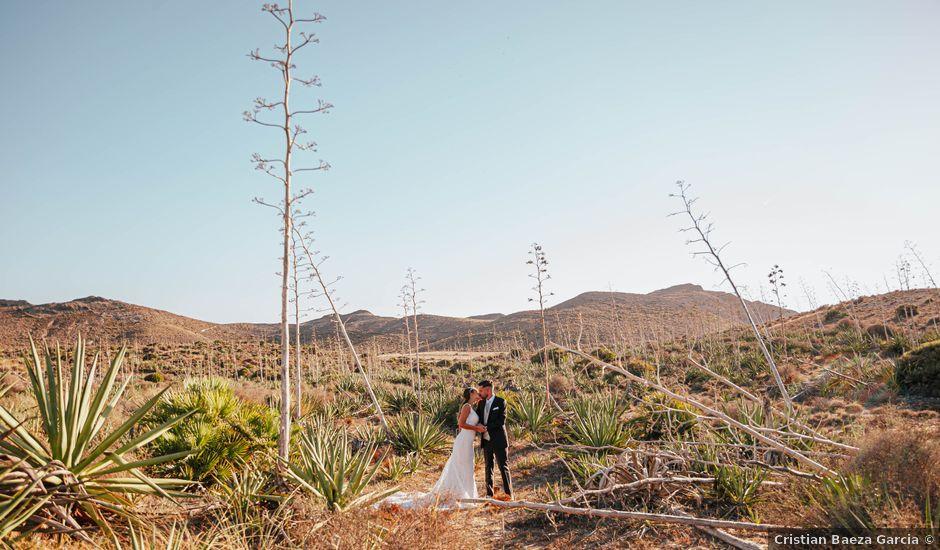 La boda de kevin y Carol en Otura, Granada
