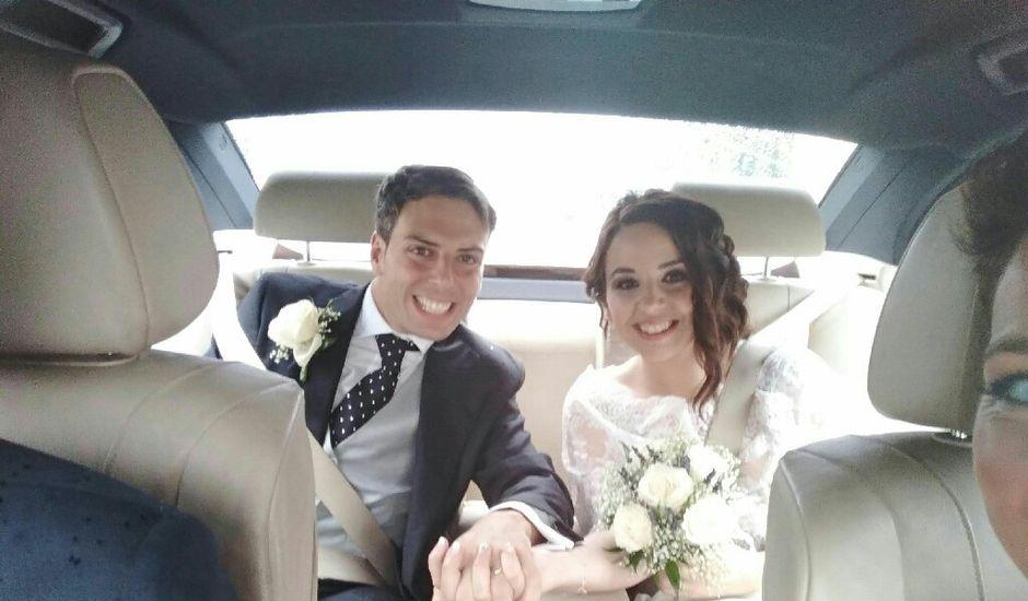 La boda de Javi y Ana en Getxo, Vizcaya