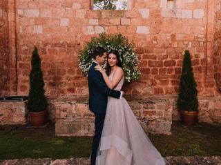 La boda de Leticia y Miguel