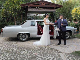 La boda de Verónica y Juanjo 2