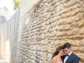 La boda de Leah y Juanjo 3