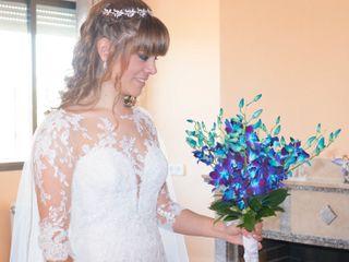 La boda de Diana y Mario 1