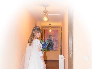 La boda de Diana y Mario 2