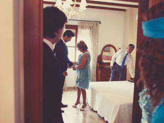 La boda de Ainhoa y Pedro 3