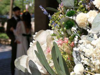 La boda de Berta y Juan 1
