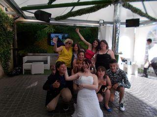 La boda de Kandra y Jonathan 3